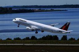 Philippine Airlines takes delivery of first A321 - Travelandtourworld.com | Travelandtourworld | Scoop.it