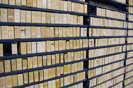 Words of Praise For Microfilm, An Overlooked But Essential Library Tool | Writing, Research, Applied Thinking and Applied Theory: Solutions with Interesting Implications, Problem Solving, Teaching and Research driven solutions | Scoop.it