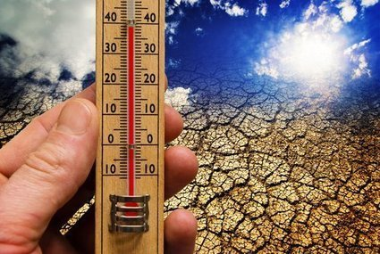 Climate Change Will Soon Turn Deadly for Americans, Experts Say - IVN.us | Climate change challenges | Scoop.it