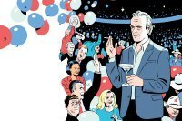 Martin Amis' take on the RNC: Getting Sweaty With the GOP | American Liberalism | Scoop.it