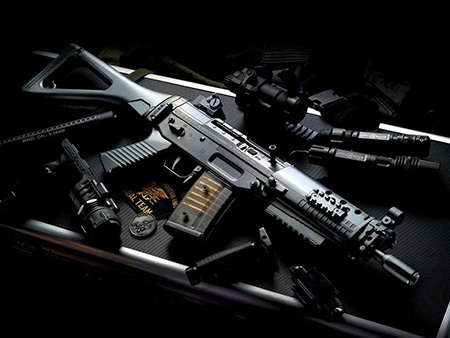 Salem Oregon Gun Store - Zombie Tactical | SEO, SEM and SMO in Kolkata | Scoop.it