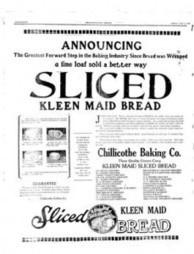 Digital Media - Sliced Bread Turns 86 Today! | iRISEmedia.com | Digital Marketing | Scoop.it