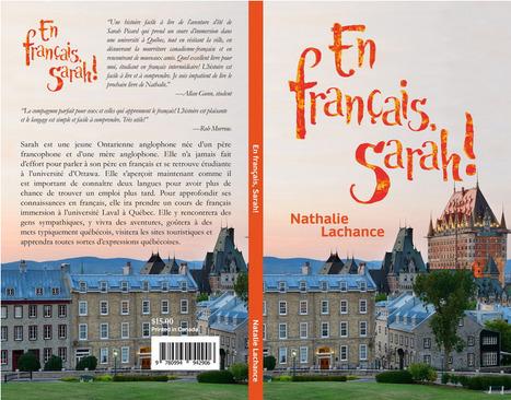 Un roman pour apprendre le français | POURQUOI PAS... EN FRANÇAIS ? | Scoop.it