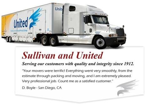 Sullivan United Moving and Storage San Diego | Sullivan United Moving and Storage San Diego | Scoop.it