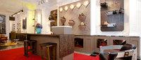 Louboutin déploie son concept homme à Londres   Chaussures Homme   Scoop.it