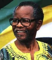 Oliver Reginald Tambo | They put Afrika on the map | Scoop.it