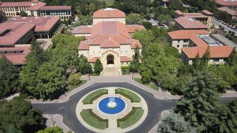 Les États-Unis écrasent le palmarès des universités les plus innovantes | Banking, Finance & Economics | Scoop.it