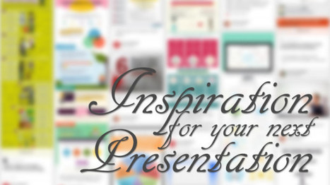 Inspiration for Your Next Presentation – Snagit Guide | Snagit | Scoop.it