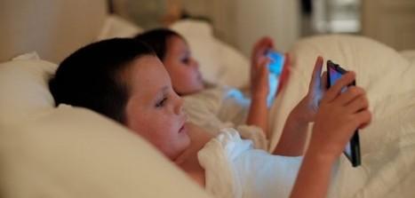 Προσοχή : Απομακρύνεται άμεσα τα παιδιά σας από tablets ... - Enallax News | ΚΑΙΝΟΤΟΜΙΑ ΣΤΗΝ ΕΚΠΑΙΔΕΥΣΗ | Scoop.it