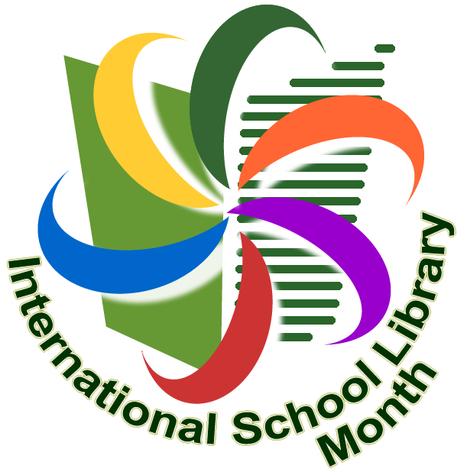 International Association of School Librarianship - International School Library Month | 21st Century School Libraries | Scoop.it