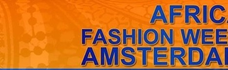 "Africa Fashion Week Amsterdam ""AFWA"" 2013 Cancelled 