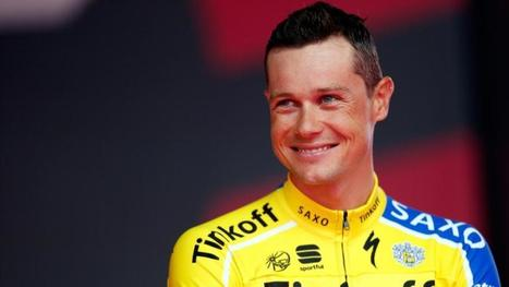 Nicolas Roche back in action at the Clasica San Sebastian in Spain | AboutBC - Deporte | Scoop.it