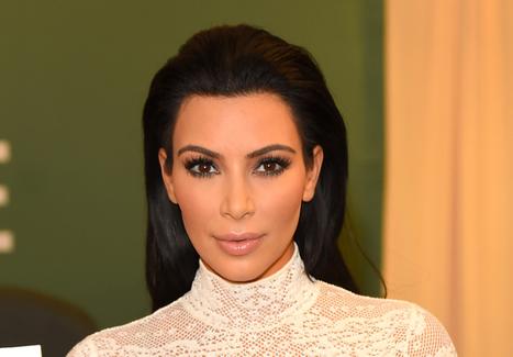 Kim Kardashian Sues Paparazzi For Illegally-Shot Bikini Pics | Wetpaint, Inc. | Paparazzi News | Scoop.it