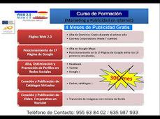 PLAN INNOVA PYMES: Diseño Web Sevilla - ADAPTACIÓN LOPD - Marketing y Publicidad On Line. Madrid.: CLIENTES WEB 2.0 | Ciberseguridad + Inteligencia | Scoop.it
