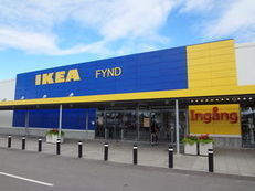 Découvrez Ikea Fynd,  5000 m2 de prix cassés et de déstockage | La différence comme valeur ajoutée | Scoop.it