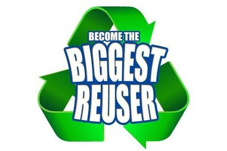 Become The Biggest Reuser | Digital, Social Media and Internet Marketing | Scoop.it