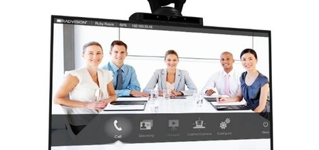 Programas para hacer videoconferencias, videollamadas | Technology and language learning | Scoop.it