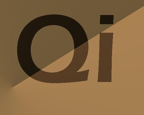 Quel est le QI de votre marque ? - da-chaigneau.fr   Rédaction web   Médias   Scoop.it