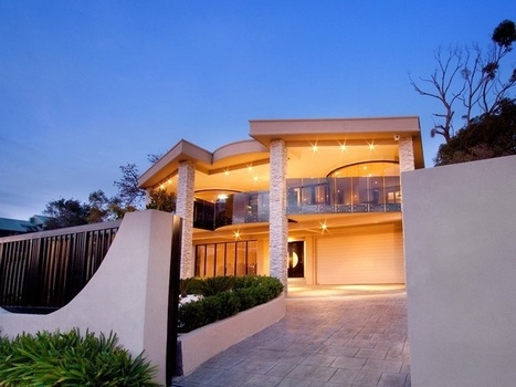 Panoramic View Living House for sale in Mount Eliza, Melbourne | Point2 Real Estate | Scoop.it