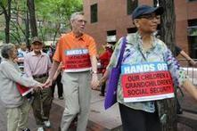 Smallest-Ever Social Security COLA Still too Big for 'Chained' CPI Backers | AUSTERITY & OPPRESSION SUPPORTERS  VS THE PROGRESSION Of The REST OF US | Scoop.it