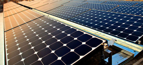 Simply Layering Solar Cells Could Make Them as Cheap as Natural Gas | Solar Cells | Scoop.it