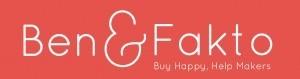 Ben&Fakto, la mode éthique… et HAPPY :-) | leschambouleurs.fr | Les Chambouleurs | Scoop.it