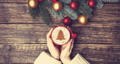 Short Story: Decision-making at Christmas by Maeve Binchy | The Irish Literary Times | Scoop.it