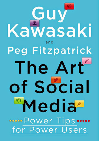 "Must Read Book: ""The Art of Social Media "" 