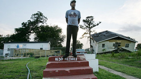 $700 Million in Katrina Relief Missing, Report Shows | Shoulda, Coulda Explored This | Scoop.it