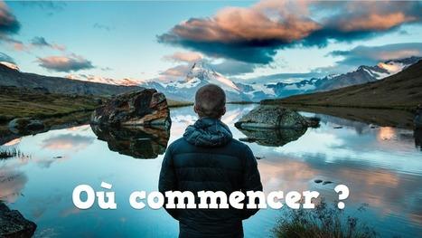 N'ayez pas peur de networker — Officielle France | Réseauter | Scoop.it