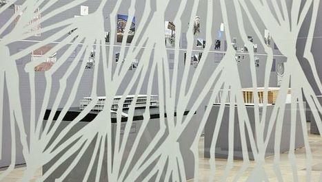 Haus der Kunst| David Adjaye: Form, Heft, Material | design exhibitions | Scoop.it