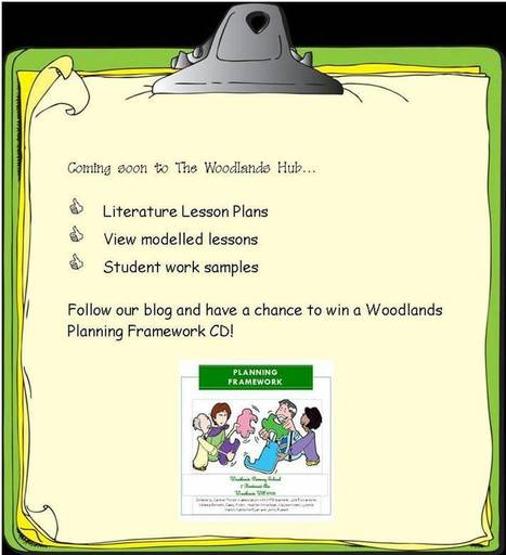 The Woodlands Hub: Year 1 Australian Curriculum - English Lesson ... | NSW English K-10 syllabus | Scoop.it