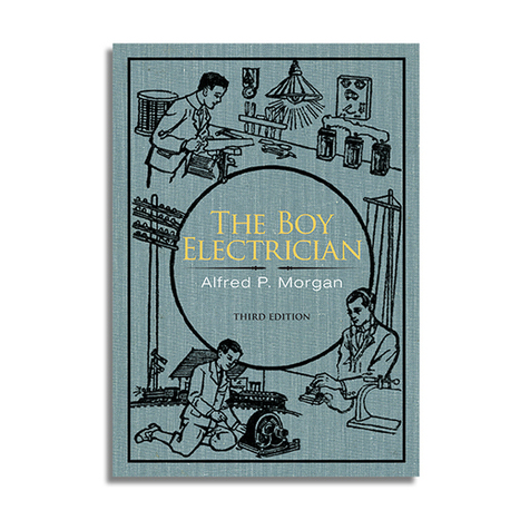 The Boy Electrician – The Best Lab Guide for Beginners | Earth Water Air and Fire | Scoop.it