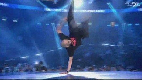 Brekdance : Lilou éliminé en demi-finale des Mondiaux - | Rap , RNB , culture urbaine et buzz | Scoop.it