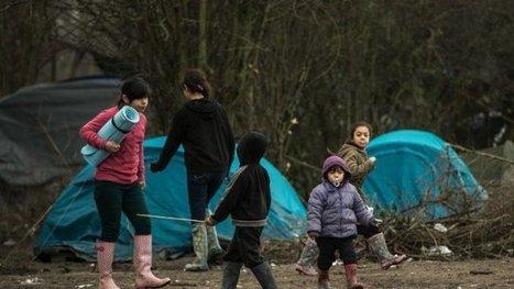 Plus de 10 000 enfants migrants portés disparus en Europe - France 3 Nord Pas-de-Calais | Texte clos, palimpseste et littérature policière | Scoop.it