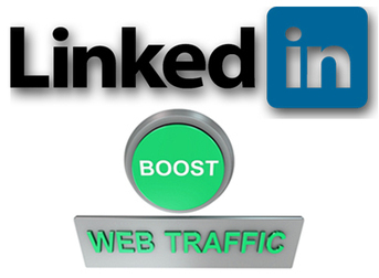 Increase Traffic To Your Website Using LinkedIn - Techie Group Inc.   Web Development Company - Techie Group Inc.   Scoop.it