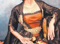 When tradition enhances modernity - Daily Sabah | EA Bridal Design | Scoop.it