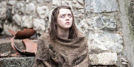 Game of Thrones S06E01 Watch Online | VG | Scoop.it