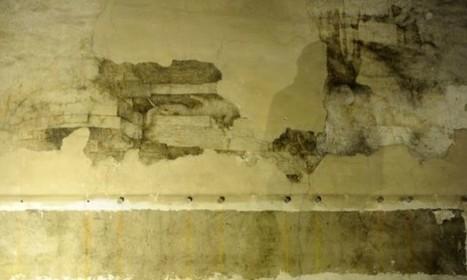 Restoration Workers Make Find of a Lifetime Involving a Hidden Da Vinci Painting | Als Return to Education | Scoop.it