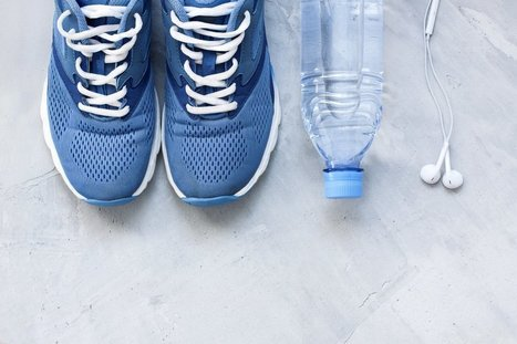 Exercise Helps Slow Down the Decline of Memory   Physical and Mental Health - Exercise, Fitness and Activity   Scoop.it