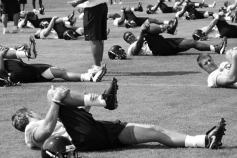 Stretching | BridgeAthletic | Physical health & Nutrition | Scoop.it