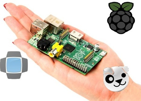 Multiboot your raspberry pi with berryboot | Raspberry Pi | Scoop.it