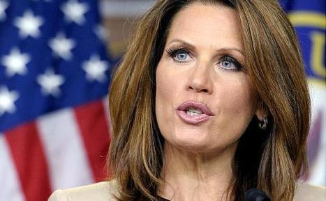 """Michele Bachmann Wants to Ban Halloween Stating, """"Sucking on Satan's Candy Sacks Leads to Liberalism"""" 