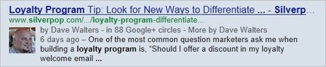 Google+ Just Set Checkmate on Content Creators | News in Social Networks | Scoop.it