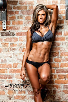 Curvalicious Review -- Get Toned & Sexy with Flavia Del Monte   Fitness Motivation   Scoop.it