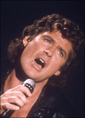#SciFund: The David Hasselhoff of ScienceFunding | #SciFund | Scoop.it