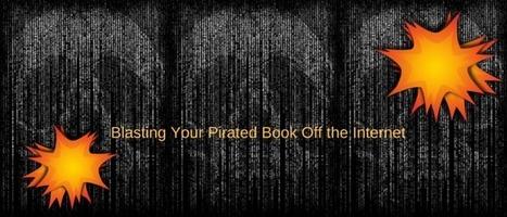 Blasty, Piracy & Phishing on the Wild, Wild, Web | Ebook and Publishing | Scoop.it