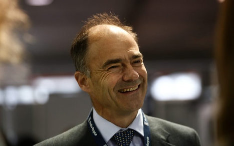 Rolls-Royce boss to give half his £1.7m ARM share windfall to charity   STEAM   Scoop.it