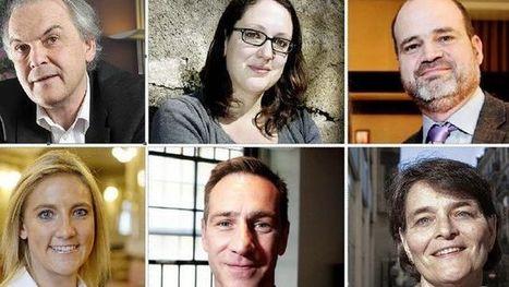 Dévoilement du Patrimoine : les politiciens de #Genève pas emballés | jostretto | Scoop.it
