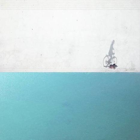 Metaphysics – Les architectures minimalistes et surréalistes de Michele Durazzi   Bouche à Oreille   Scoop.it
